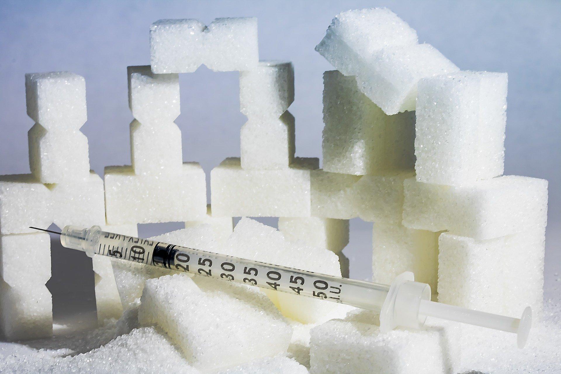 Cukrovka a hubnutí bez příčiny může signalizovat vážnou nemoc - anotační obrázek