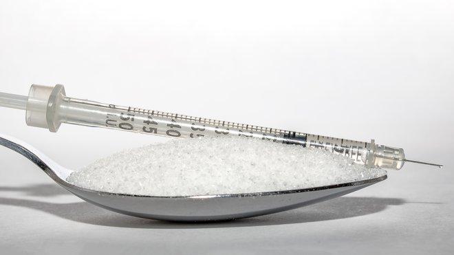 Cukrovka, ilustrační fotografie