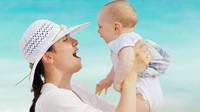 Mateřská není žádná dovolená aneb Jak se na ní nezbláznit - anotační obrázek