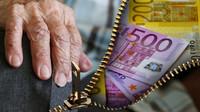 Důchody? Proč s nimi Češi nejsou spokojeni - anotační obrázek