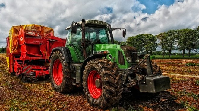 Zemědělci si řekli o dotace za zhruba 10 miliard - anotační obrázek