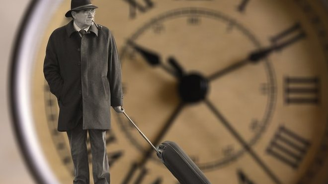 Chystáte se do důchodu? Spočítejte si jeho výši - anotační obrázek