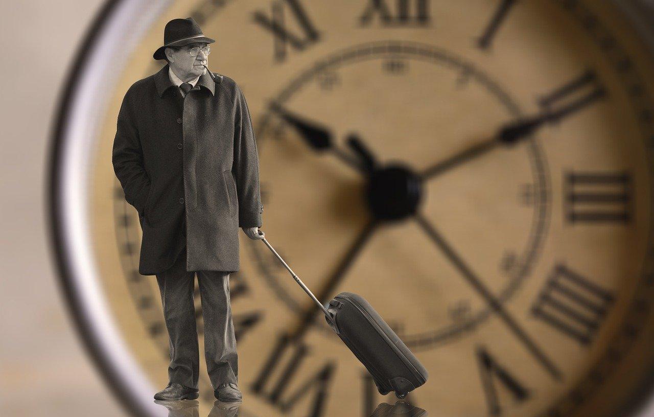 Nová důchodová reforma? Penzistům se má změnit život - anotační obrázek