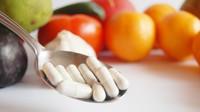 Prodlouží vám vitamínové doplňky život? Výsledek překvapil i vědce - anotační obrázek
