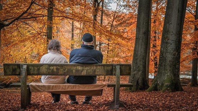 Černý scénář: Jaké nejnižší důchody budou senioři pobírat? - anotační obrázek