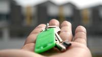 Dražbám nemovitostí vévodí byty. Zájemci ale koupí téměř jakoukoli nemovitost - anotační obrázek