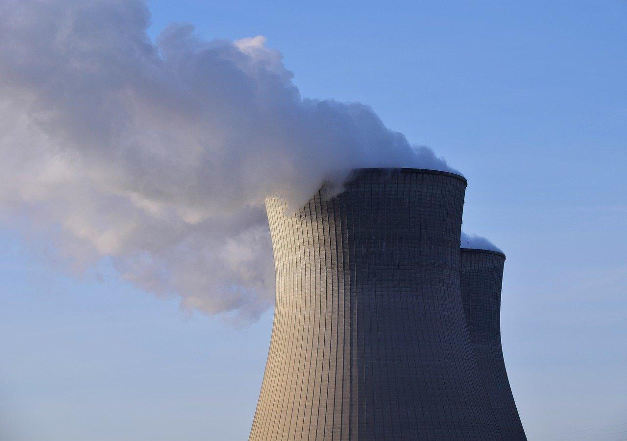 Nový jaderný blok v Česku: Zeman bude jednat se svými poradci - anotační obrázek