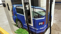 Nabíjecí stanice pro elektromobily