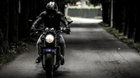 Slunečná neděle vylákala motorkáře, při nehodách dva zemřeli, dva se zranili - anotační obrázek