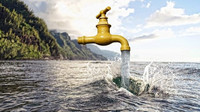 České firmy často vyplýtvají za rok vodu za miliony korun - anotační obrázek