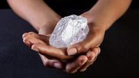 Největší surový diamant na světě může ztratit část své velikosti. Důvod je prostý - anotační obrázek