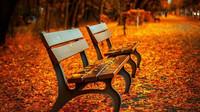 Předpověď počasí na noc a čtvrtek 22. října. Naměříme až 20 °C - anotační foto