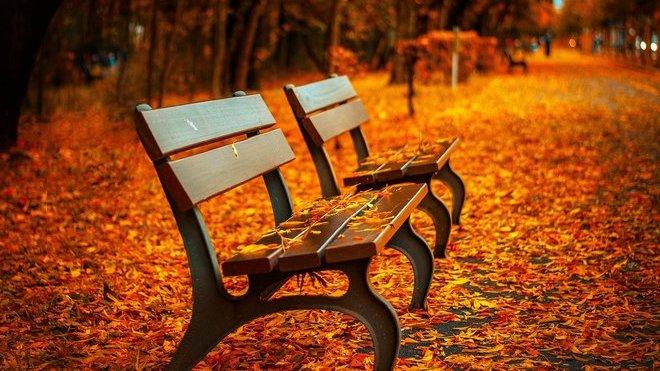 Babí léto se nevzdává. Předpověď počasí na noc a čtvrtek 24. října - anotační obrázek