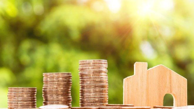 Co byste měli vědět o dani z nabytí nemovitosti? - anotační obrázek