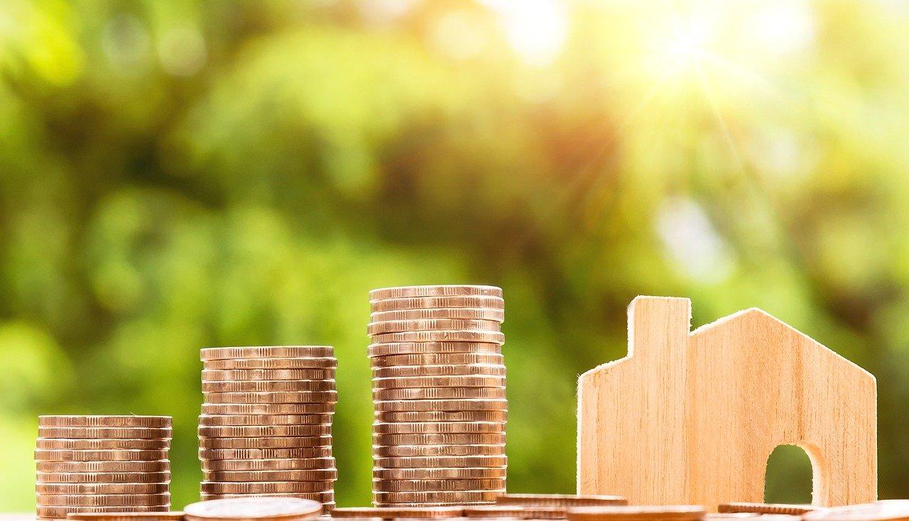 Komerční banka nabízí nově hypotéky s fixací až na 15 let - anotační obrázek