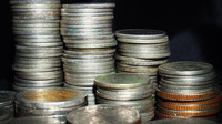 Šílíte, když vám automatem propadávají mince? Máte jedinou možnost, jak ho přelstít - anotační foto