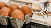 Ceny vajec jsou na osmiletém minimu - anotační obrázek