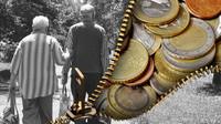Kolik by si měli lidé odkládat na důchod? Češi vůbec netuší - anotační obrázek