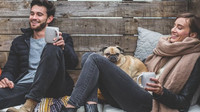 Co dělá lidi skutečně šťastné? - anotační obrázek