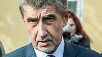 Babiš má podle šéfa žalobců dál rozhodující vliv na Agrofert - anotační obrázek