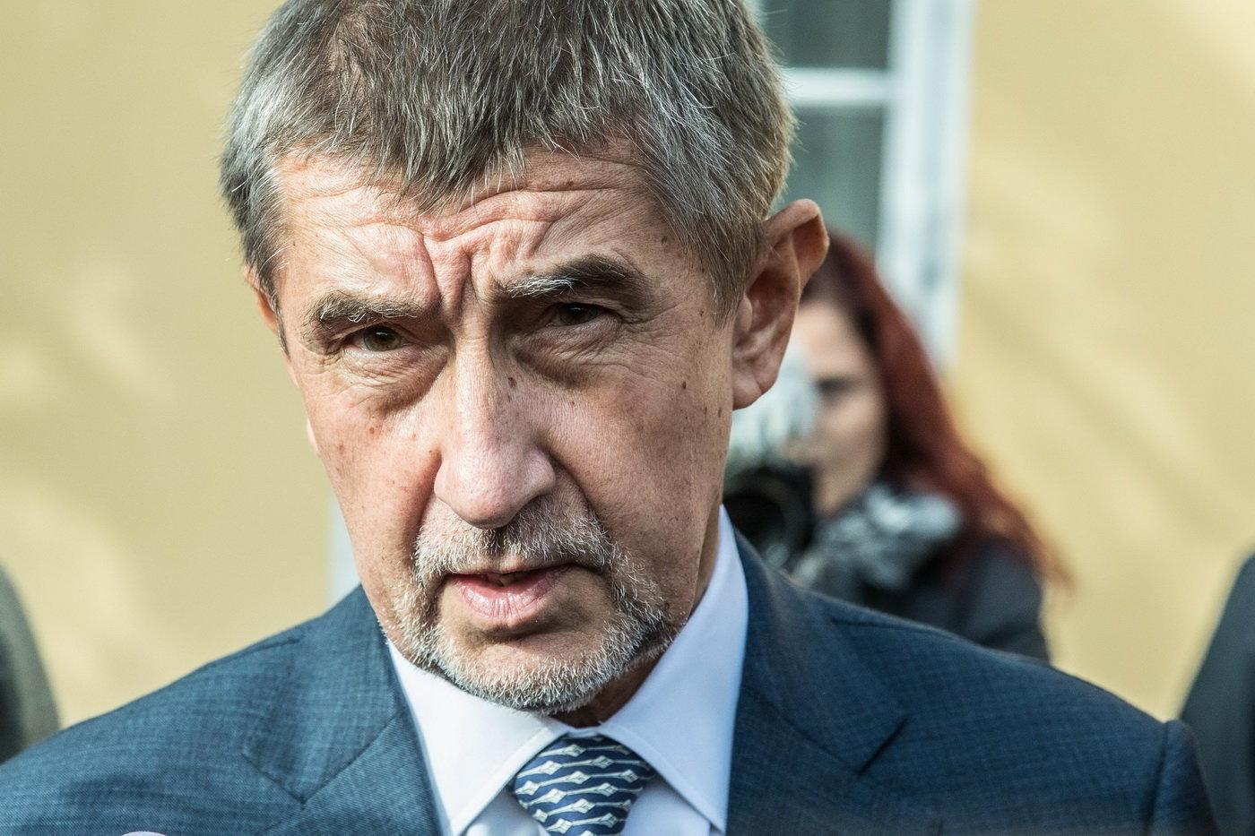 Babiš zatím zůstává veden jako agent StB. Evropský soud odmítl jeho žalobu na Slovensko - anotační obrázek