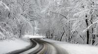 Počasí: V noci bude hustě sněžit. Napadne až 15 centimetrů sněhu - anotační foto