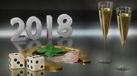 MoneyMAG.cz přeje vše nejlepší do nového roku.