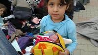 V řeckých uprchlických táborech jde o život! - anotační obrázek