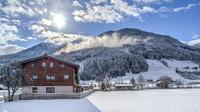 Předpověď počasí na noc a středu 29. ledna. Na horách bude sněžit - anotační obrázek