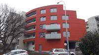 Bytový areál Panorama Pražačka