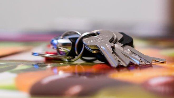 Kdy dát dětem klíče od bytu nebo domu? - anotační obrázek