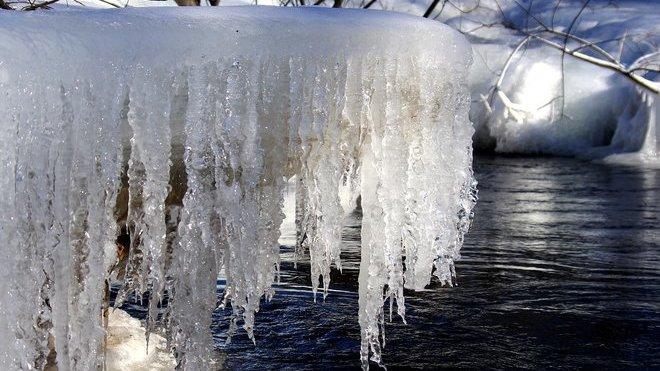 Předpověď počasí na noc a pondělí 18. ledna. Teploty spadnou k -18 °C - anotační obrázek