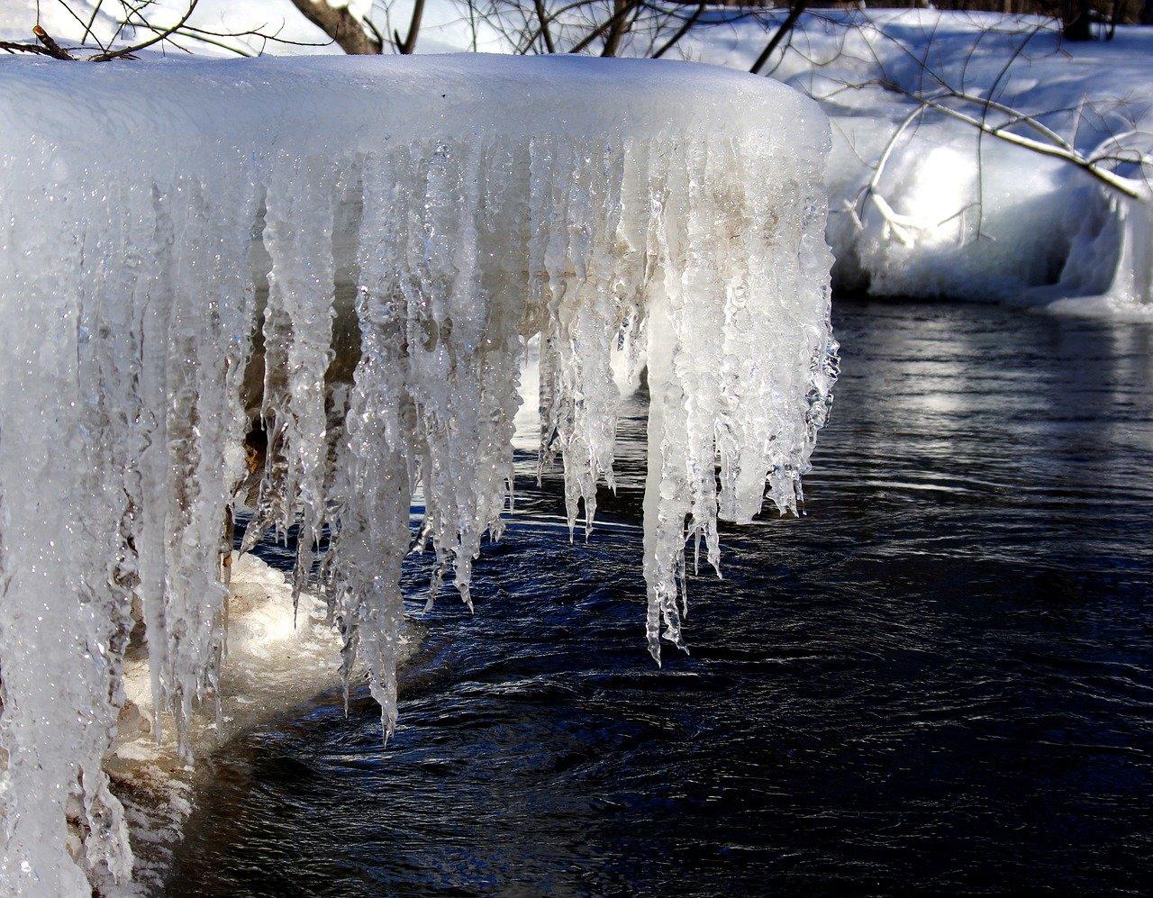 Předpověď počasí na noc a čtvrtek 22. února - anotační obrázek