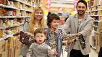 Vyšší poptávka vede k růstu inflace. Lidé více utrácí, obchodníci zdražují - anotační obrázek