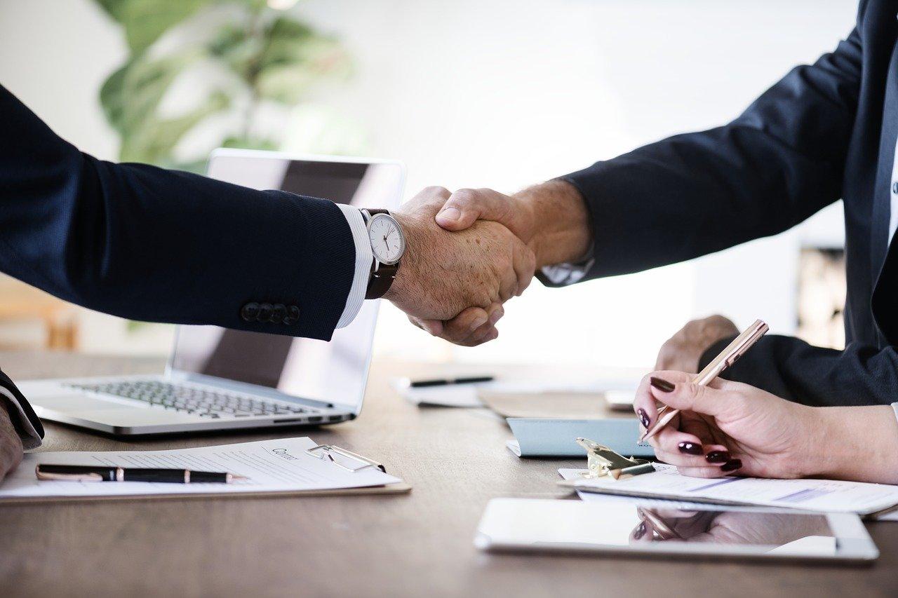 Na smlouvu, nebo na dohodu? Jaký je rozdíl? - anotační obrázek