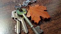 Ztratili jste klíče od bytu nebo domu? Tohle byste měli udělat jako první - anotační obrázek