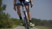 Jízda na kole je pro muže velmi nebezpečná, varují vědci - anotační foto