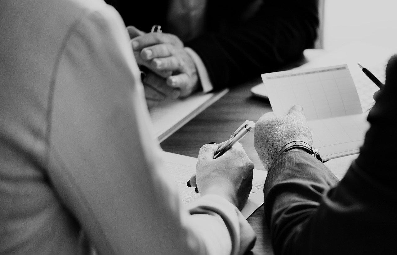 GDPR děsí stále více lidí. Jak zabezpečit důvěrnou komunikaci v bance nebo u lékaře? - anotační obrázek