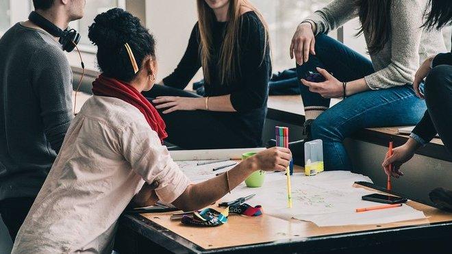 """Mileniálové jako zaměstnanci: Jak efektivně zvládat """"nejistou generaci""""? - anotační obrázek"""