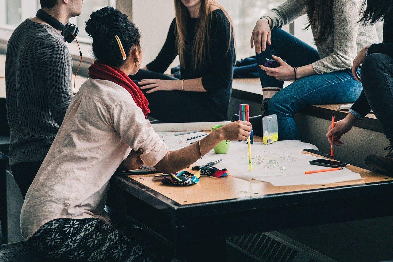 Generace Z: Jak vnímá svoje budoucí uplatnění na pracovním trhu? - anotační obrázek