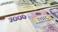 Minimální mzda se od ledna zvýší o 1 150 Kč na 13 350 Kč - anotační foto