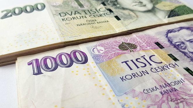 Růst minimální mzdy v roce 2020. Ministerstvo navrhlo tři verze - anotační obrázek