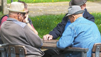 Zlaté komunistické časy... Měli se důchodci za socialismu lépe? - anotační foto