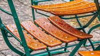 Čtvrtek bude deštivý a chladný. Předpověď počasí na 16. července - anotační obrázek