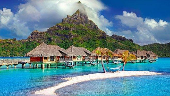 Láká vás exotická dovolená? Půjčka je nesmysl, může vést až k exekuci! - anotační obrázek
