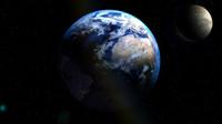 Měsíc by se mohl dostat do kolize se Zemí? Pro naši planetu by to znamenalo zkázu, varují vědci - anotační obrázek