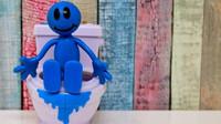 Čističe WC: Prohraný boj svodním kamenem? - anotační foto