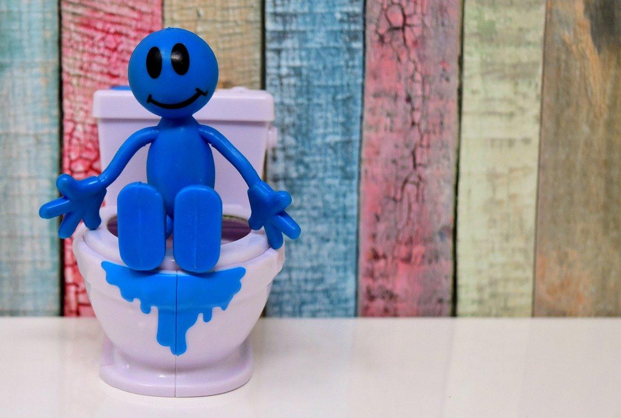 Čističe WC: Prohraný boj svodním kamenem? - anotační obrázek