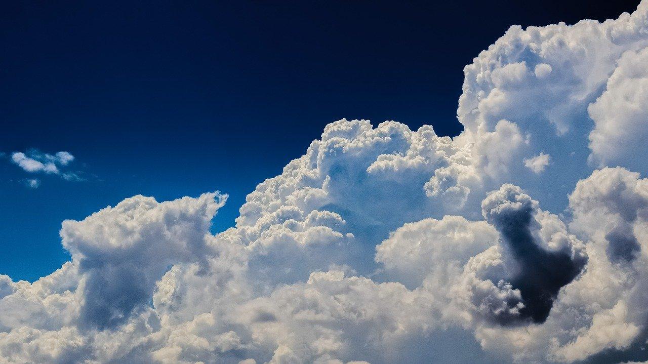 Předpověď počasí na noc a pondělí 25. června - anotační obrázek