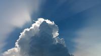 Předpověď počasí na noc a pondělí 18. června - anotační obrázek